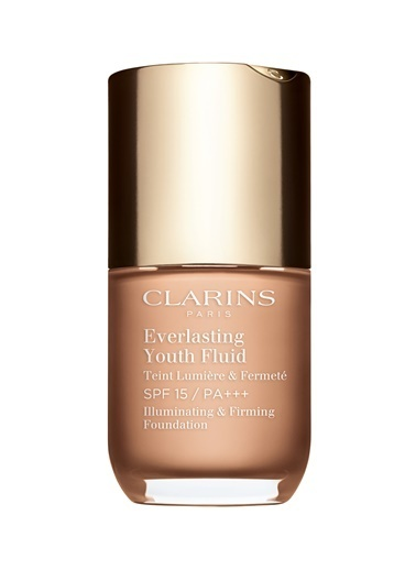 Clarins Everlasting Youth Fluid Foundation 107 30Ml Fondöten Renksiz
